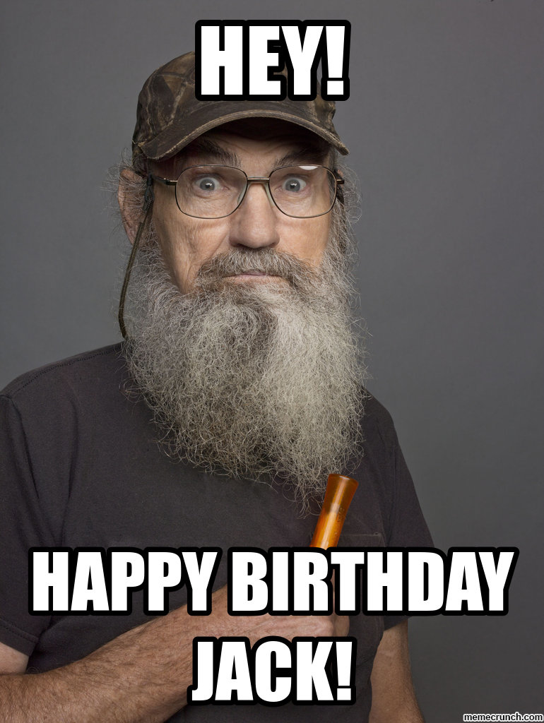 Happy Birthday Funny Meme Images : Si happy birthday greeting