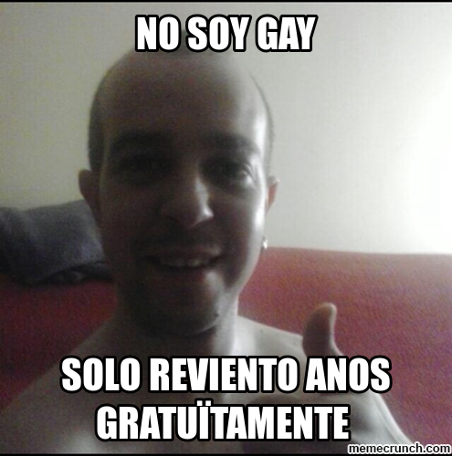Www4045505wow no soy homosexual