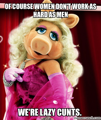 Miss piggy meme - photo#1