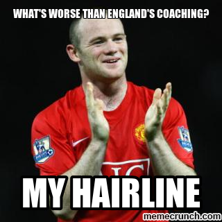 what's worse than england's coaching?