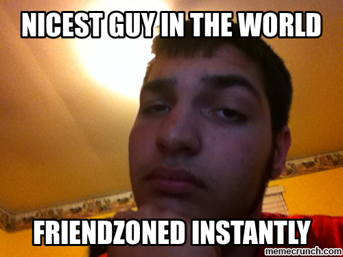 Mr.friendzone