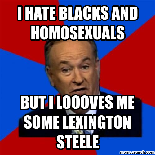 Bill O'reilly speaks truth