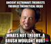 Ancient Astronaut Theorists