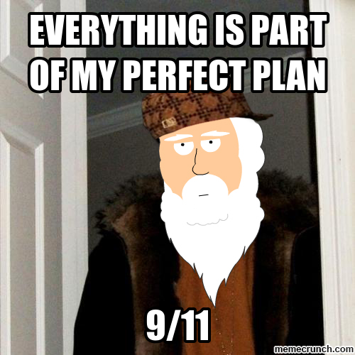 the perfect plan.