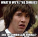 Conspiracy Keanu poses an interesting question.
