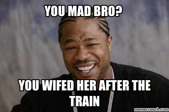 Related pictures taeyang you mad meme generator you mad bro f34f05