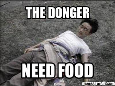 The donger