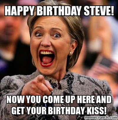 happy birthday steve!
